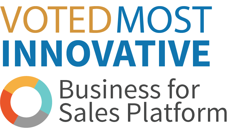 Most Innovative Business For Sales Platform - 3