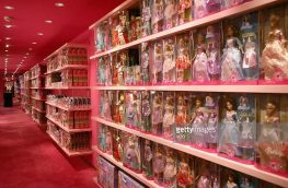 Growing Toy Business