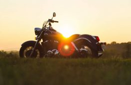 Motorcycle Rental/ Leasing Business for Sale