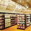 food Sales and Discount Markets