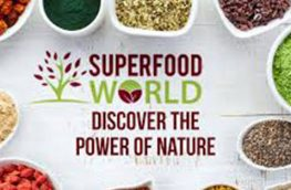 Established e-commerce for superfood
