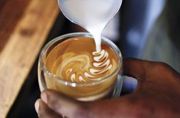 Profitable Cafe In CBD For Sale