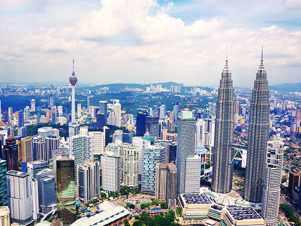 Why Buy Business in Malaysia
