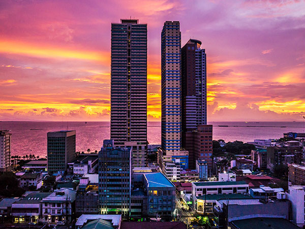 Why Buy Business in Philippines