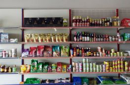 Cheap grocery shop for sale