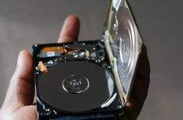 Data Recovery Laboratory for Sale in Singapore