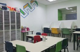 International Brand Enrichment Centre With 200 Students For Sale At Hougang Singapore