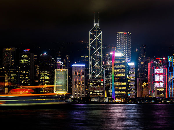 Why Buy Business in Hong Kong?