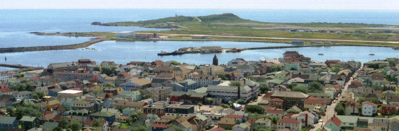 Business For Sale Saint Pierre and Miquelon