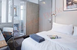 0134043 Industrial Style Guesthouse for Sale and Rent in China Town Bangkok, Thailand