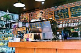 6705017 Stylish Koh Phangan Cafe and Restaurant for Sale and Rent in Thailand